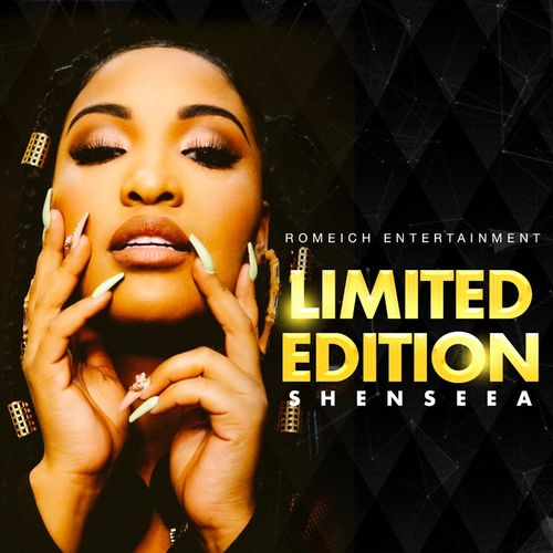 Shenseea - Limited Edition