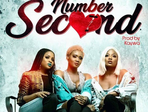 Petrah – Number Second ft. Efya x Adina (Prod. By Kaywa)