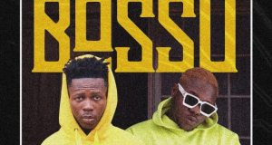 Strongman - Bossu Ft. Medikal (Prod. By Tubhanimuzik)