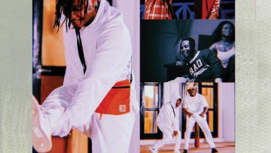 Photo of Kelvyn Boy – MoMo ft. Darkovibes x Mugeez (R2Bees)