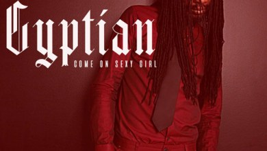 Photo of Gyptian – Come On Sexy Girl (Prod. By Music House Productions)