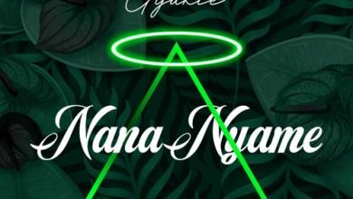 Photo of Gyakie – Nana Nyame (Prod. By Kuvie)