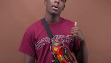 Photo of Twitch – Lover (Reekado Banks Cover)
