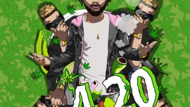 Photo of BBanks – 420 ft. Olamide (Prod. By BBanks)