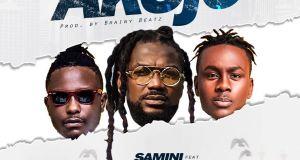 Samini Ak3jo mp3 Download