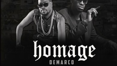 Photo of Demarco – Homage (Prod. By Attomatic Records)