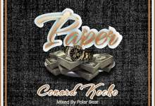 Photo of Conard Kocho – Paper (Mixed By Polar Beatz)