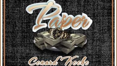 Photo of Conard Kocho – Paper (Mixed By Polar Beatz)