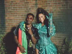 Beyoncé ft Shatta Wale Already Video