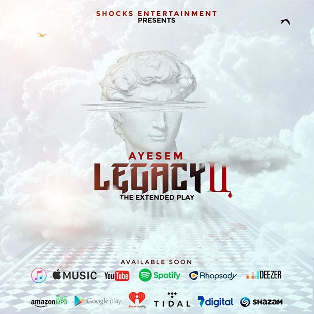 Ayesem Bars Mp3 Download ft. Strongman