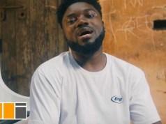 DonzyOdehyie (Official Video) ft Fameye.