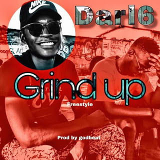 Darl'6 - Grind Up Mp3 .