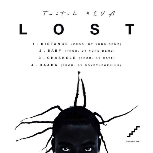 Twitch Lost (Full Ep) Download