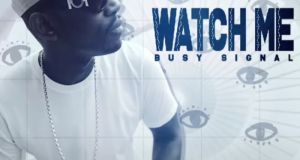 Busy Signal Watch Me
