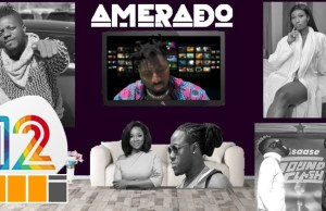 Amerado - Yeete Nsem (Episode12)