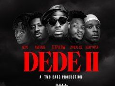 Teephlow DeDe 2 Mp3 Download