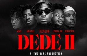 Teephlow DeDe 2 Mp3 Download