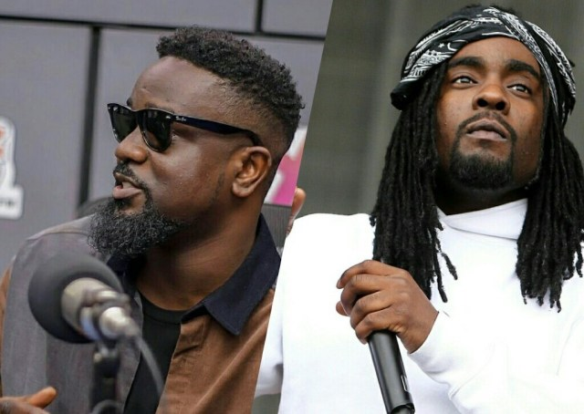 American Rapper Wale Announces New Song With Sarkodie