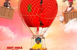 Kofi Mole Makoma Mp3 Download
