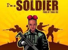 Edoh Yat I'm A Soldier Mp3 Download
