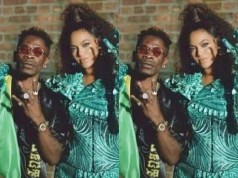 Beyonce And Shatta Wale's 'Already' Song