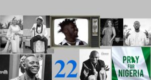 Amerado Yeete Nsem Episode 22