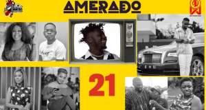 Amerado Yeete Nsem Episode 21 Mp3 Download.