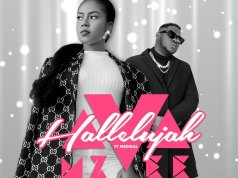 MzVee Hallelujah Mp3 Download