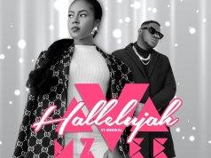 MzVee Hallelujah Mp3 Download