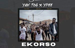Kofi Jamar Ekorso Mp3 Download