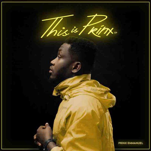 Prinx Emmanuel Kpeme Mp3 Download