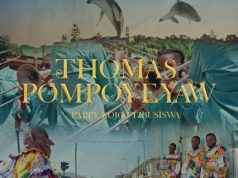 Pappy Kojo Thomas Pompoyeyaw Remix Mp3 Download