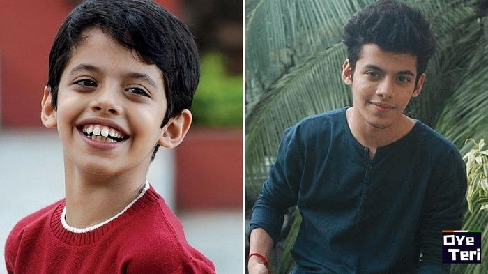 1462533279 child stars then and now darsheel safary - 90s Bollywood's Child Stars how they Appear Now.