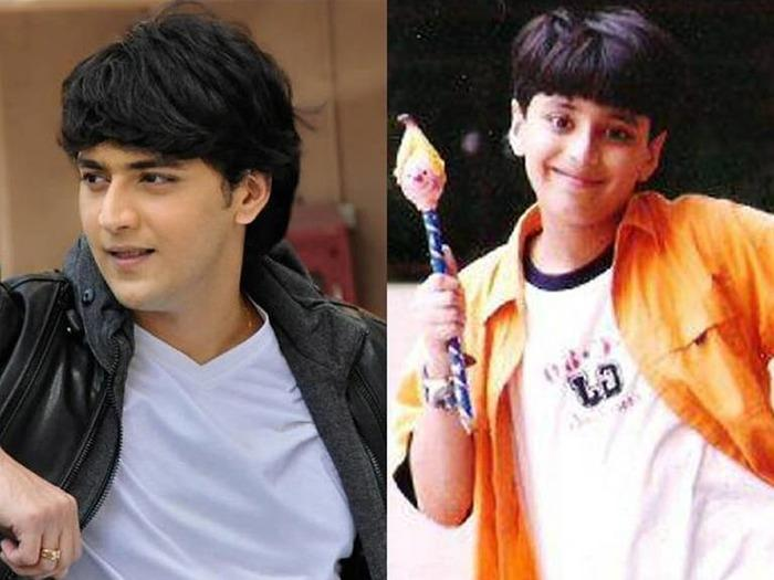 1462533300 child stars then and now kinshuk vaidya - 90s Bollywood's Child Stars how they Appear Now.
