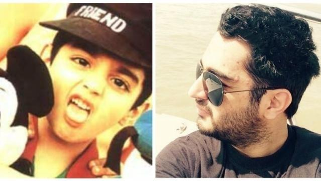 1462533301 child stars then and now parzan dastur - 90s Bollywood's Child Stars how they Appear Now.