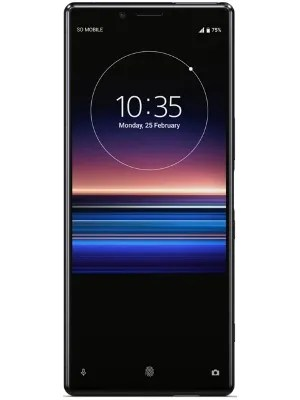 Sony Xperia 1 Price in India August 2019, Release Date ...
