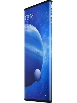 Xiaomi Mi Mix Alpha Price in India December 2019, Release ...