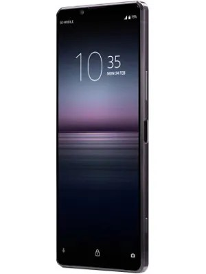Sony Xperia 1 II Price in India April 2020, Release Date ...