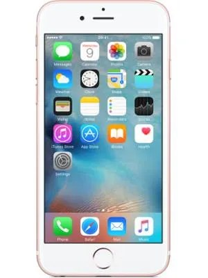 Apple iPhone 6s  is a Top 10 popular phone.