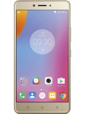 Lenovo K6 Note Mobile Phone Hard Reset And Remove Pattern