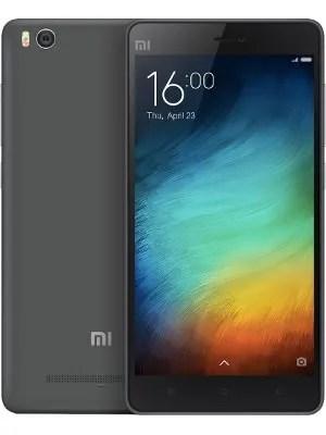 Xiaomi Mi4i 32GB Price in India, Full Specs (11th November ...