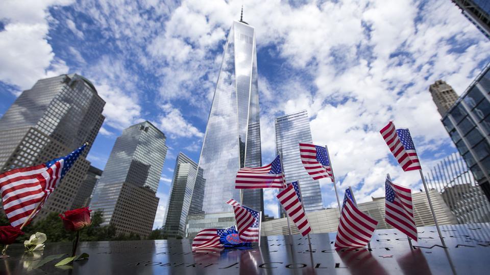 Never Forget September 11 2001
