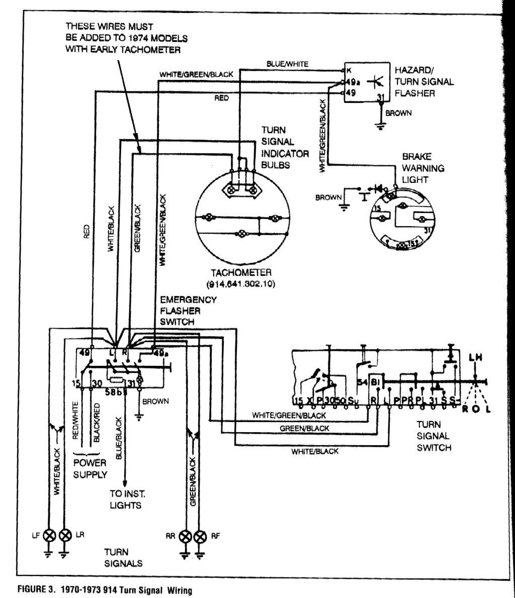 E167A Super Tach 3 Wiring    Diagram      Digital Resources