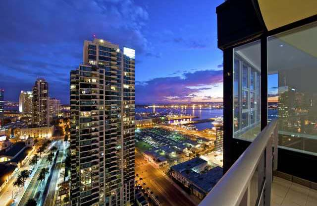 Apartments For Rent In Downtown San Diego 92101 Urban Living