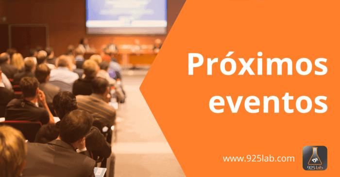 925lab - Eventos recomendados