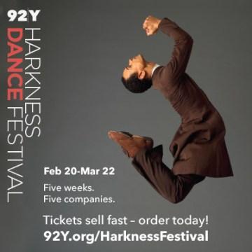 Harkness Dance