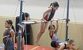 Gymnastics Open House