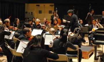 Music ensembles