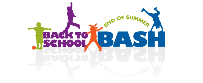 1st Annual Back to School Bash – FREE Backpacks!