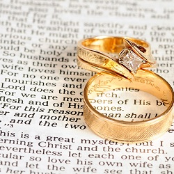 The Benefits of God's Plan for Marriage